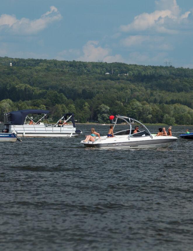 Saint-Fer_bateaux_lac